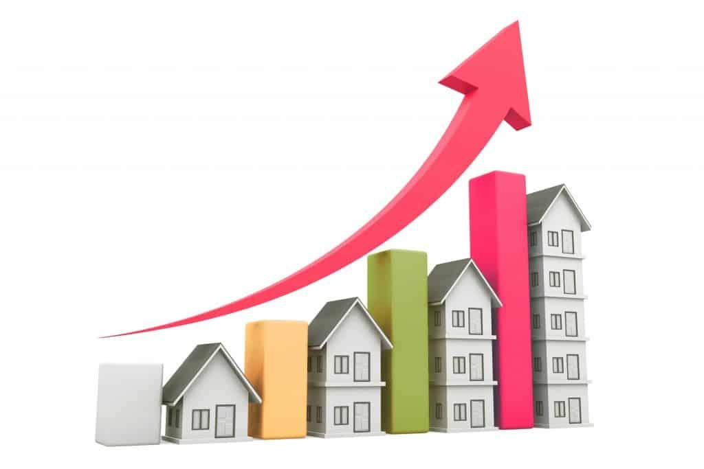Housing Increase